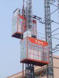 Строительный подъемник 2000kg Ce Tdt Approved (SC100/100)