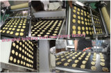 Kh400セリウムの公認の多機能の沈殿物のビスケット機械製造業者