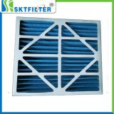 Воздушный фильтр высокой эффективности Compressed