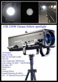 440W suivent la lumière théâtrale d'étape légère d'endroit lumineux de projecteur