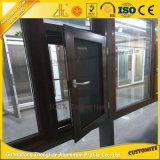 Qualitäts-anodisiertes/Puder beschichtetes Aluminiumfenster und Tür