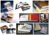 El más barato colorear la impresión del libro / libro de tapa dura impresión / impresión de libro de tapa blanda