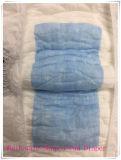 Couche-culotte Shaped remplaçable en gros de garniture pour l'incontinence