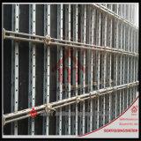 경량 강철 콘크리트 벽과 란 Formwork 시스템