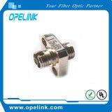 FC/PC  attenuatore fisso ottico della fibra (della femmina-femmina)
