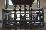 Vielbahnige vertikale automatische flüssige Verpackungsmaschine des Beutel-Dxdy-320