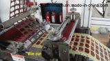 El corte de papel automático, material eléctrico del blindaje, muere el cortador