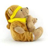 Spielzeug-Bär des Customizd Mutter Tages