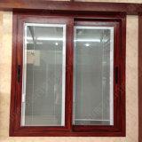 Aluminiumrahmen-Büro-schiebendes Glasfenster-Philippinen-Preis