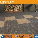 Pavimento commerciale del vinile del PVC del grano della moquette