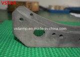 Peça de aço fazendo à máquina do CNC da elevada precisão do OEM da fábrica do ISO por Torno
