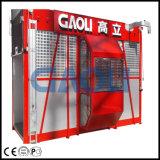 전송자 & 물자를 위한 Gaoli Sc200/200 건축 엘리베이터