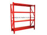 Cremalheira resistente ajustável da pálete/prateleira industrial do armazenamento do armazém