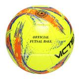 싼 진동하는 색깔 기계에 의하여 바느질되는 Futsal 공