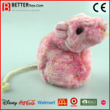 현실적 박제 동물 마우스 견면 벨벳 쥐 연약한 장난감
