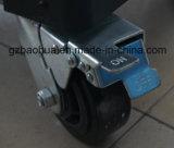 Maleta de ferramentas do gabinete de ferramenta/liga de alumínio com Pegboard Fy-807h