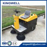 최신 판매 최고 가격 (KW-1050)를 가진 전기 도로 스위퍼