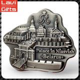カスタム工場価格の金属の記念品メダル