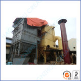 Polvo de madera de Trabajo Sistema de Extracción colector de polvo (32-3)
