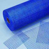 構築によって使用されるガラス繊維の金網