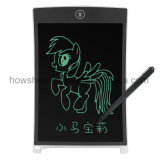 """Zeichnungs-Tablette der Howshow Grafik-8.5 """" Digital-LCD (weiß)"""