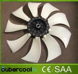 Onderaan Koeler van de Lucht van de Lossing de Verdampings met de Nieuwe Plastic Lage Prijs van 100% (fad25-IQ)