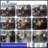 Eixo de manivela para KOMATSU 6D155/4D95/6D140/6D125/6D95 (TODOS OS MODELOS)