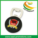 Förderung-kundenspezifisches Metall Keychain mit Flaschen-Öffner