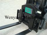грузоподъемник 2ton Китая с грузоподъемником LPG вилки вращателя 360 градусов