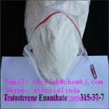 Steroide 250mg/Ml dell'iniezione di Enanthate 315-37-7 del testoterone di alta qualità di 99%