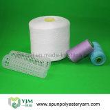 Amorçage de couture 60/2 de polyester de constructeur