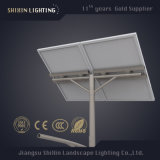 최고 광도 배터리 전원을 사용하는 LED 태양 가로등 (SX-TYN-LD-59)
