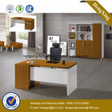 Long Tableau de poste de travail de bureau de bureau de modèle de bureau neuf d'ordinateur (HX-GD049)