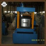 Rodillo hidráulico de acero del corte Z del material 1-3m m que forma la máquina