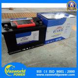 Accumulatore per di automobile ricaricabile libero di manutenzione per 12V 75ah Mf