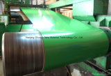 カラーはコイルの/Highのアルミニウム鋼鉄品質および競争か原料に塗った