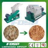 Mulino a martelli/macchina di legno del frantoio gambo del cereale