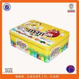 Preiswerte Zinn-Kästen für Nahrung Packaginges für Verpacken- der Lebensmittelzinn-Kästen für Verpacken- der LebensmittelBlechdose-Tee-Zinn