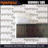Diebstahlsichere kleine NFC Marke des Besetzer-ISO14443 des Beweis-