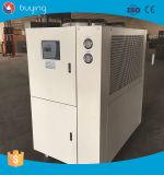 Охлаженный воздухом охладитель воды цены охладителя воды промышленный