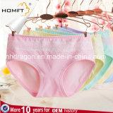 Il cotone di Lacework arieggia i modelli di Panty della biancheria intima delle ragazze delle mutandine delle ragazze