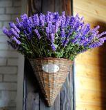 (BC-WF1002)高品質のハンドメイドの自然なヤナギの花のバスケット