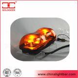 янтарный вращатель миниое Lightbar крышки 110W для автомобиля (TBD01451)