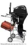 Складная тележка забортного двигателя (HT023-1)