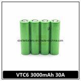 14500 батарея 3.2V 600mAh LiFePO4 для E-Сигареты