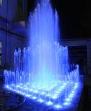 ماء يظهر حديقة زخارف لون موسيقى حديقة نافورة
