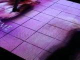 P12.5 видео- одушевленност Graphics Танцулька Floor