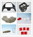 低価格の顧客用電子工学のプラスチック部品100&の食品等級の精密プラスチック型の予備品