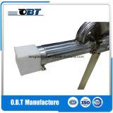 Máquina plástica de la herramienta de mano de la soldadura de Extruson de la hoja del CNC