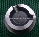 CNC van het roestvrij staal het Deel van de Machine voor Machines in Hoge Precisie